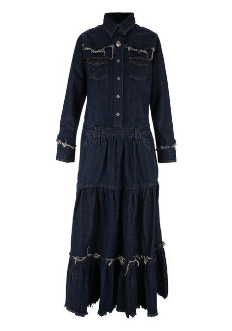 Alanui dress Alanui | 11 | YM001R190240189300
