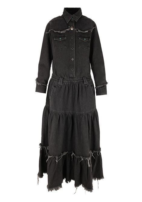 Alanui dress Alanui | 11 | YM001R190250189400