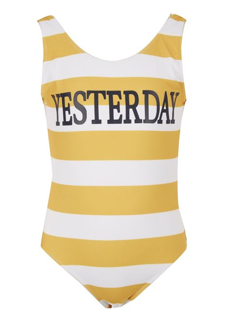Alberta Ferretti Junior swimsuit Alberta Ferretti Junior | 85 | 019291020