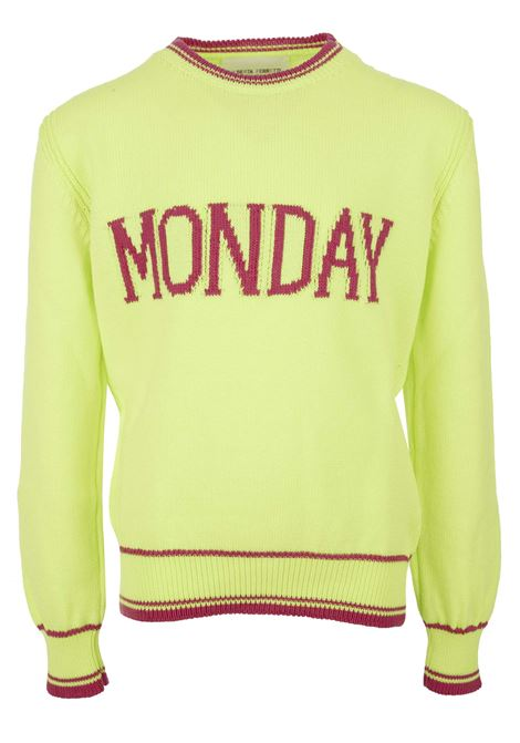 Alberta Ferretti Junior sweater Alberta Ferretti Junior | 7 | 019293020
