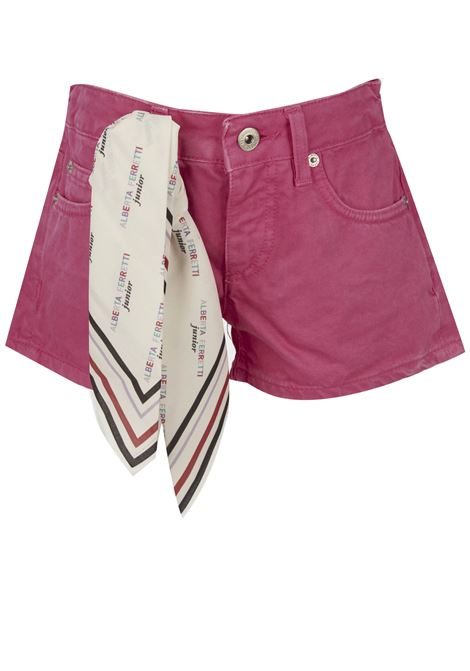 Alberta Ferretti junior shorts Alberta Ferretti Junior | 30 | 019296044