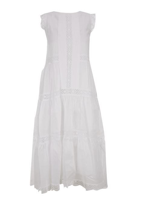 Alberta Ferretti Junior dress Alberta Ferretti Junior | 11 | 019591002
