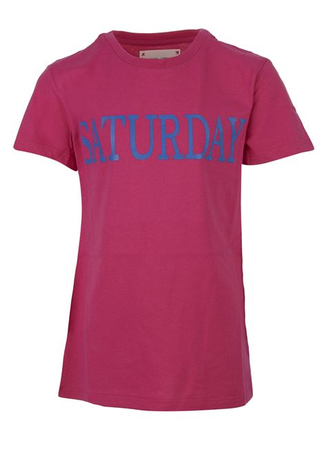 T-shirt Alberta Ferreti Kids Alberta Ferretti Junior | 8 | 019295044