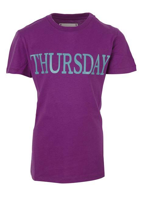 T-shirt Alberta Ferretti Kids Alberta Ferretti Junior | 8 | 019295070