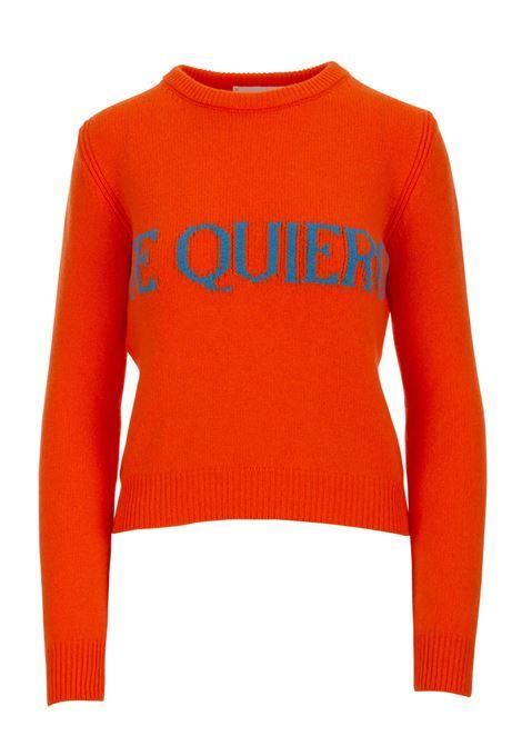 Alberta Ferretti sweater Alberta Ferretti | 7 | J09401061125