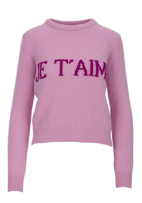 Alberta Ferretti sweater Alberta Ferretti | 7 | J09401061272