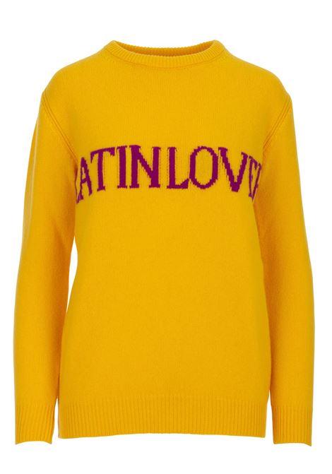 Alberta Ferretti sweater Alberta Ferretti | 7 | J09411061029