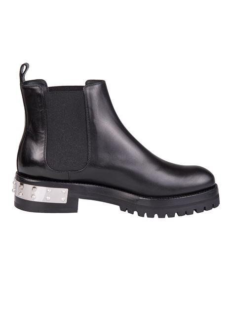 Alexander McQueen Boots Alexander McQueen | -679272302 | 462300WHPP11000