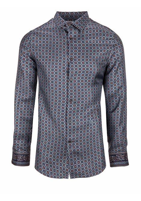 Alexander McQueen shirt Alexander McQueen | -1043906350 | 550172QMQ084341