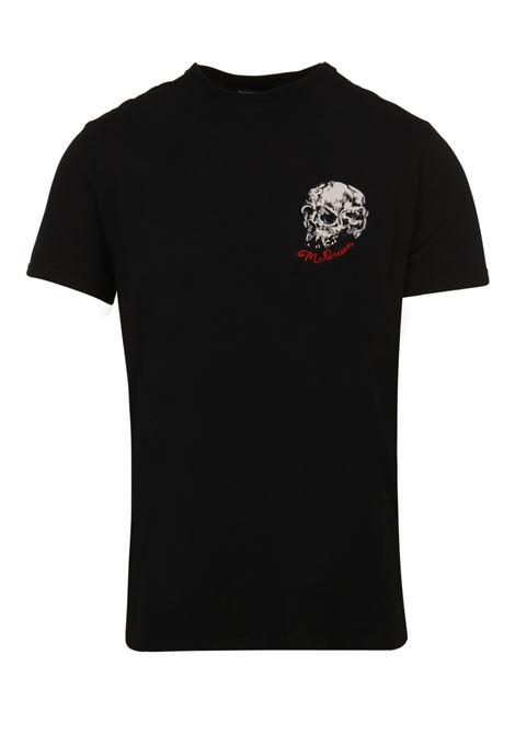 T-shirt Alexander McQueen Alexander McQueen | 8 | 550458QMZ570901