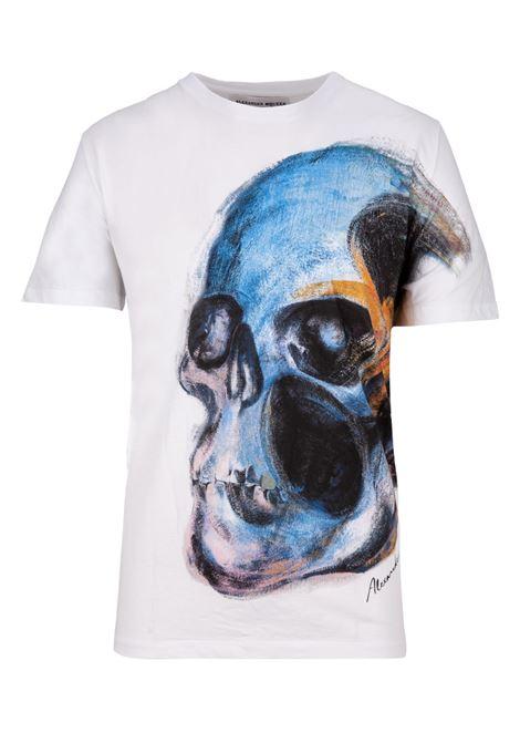 T-shirt Alexander McQueen Alexander McQueen | 8 | 550475QMZ610900