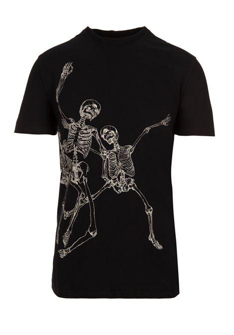 T-shirt Alexander McQueen Alexander McQueen | 8 | 550478QMZ620901