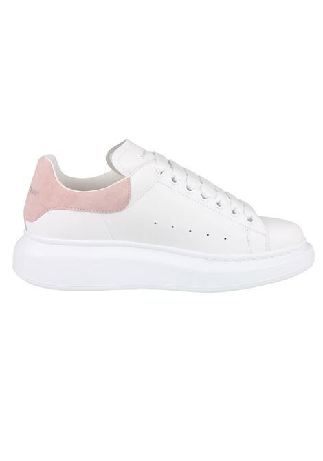 Alexander McQueen sneakers Alexander McQueen | 1718629338 | 553770WHGP79182