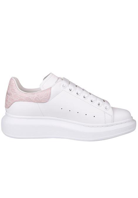 Sneakers Alexander McQueen Alexander McQueen | 1718629338 | 553770WHVIC9021
