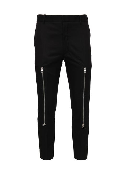 Alexander McQueen trousers Alexander McQueen | 1672492985 | 555913QMS111000