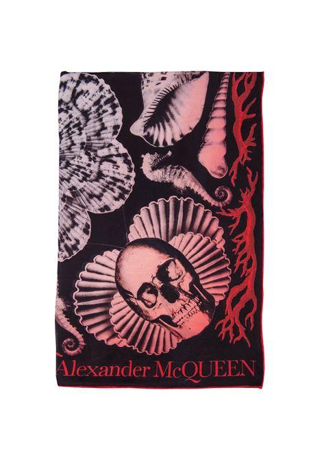 Alexander McQueen stole Alexander McQueen | 61 | 5561813011Q1074