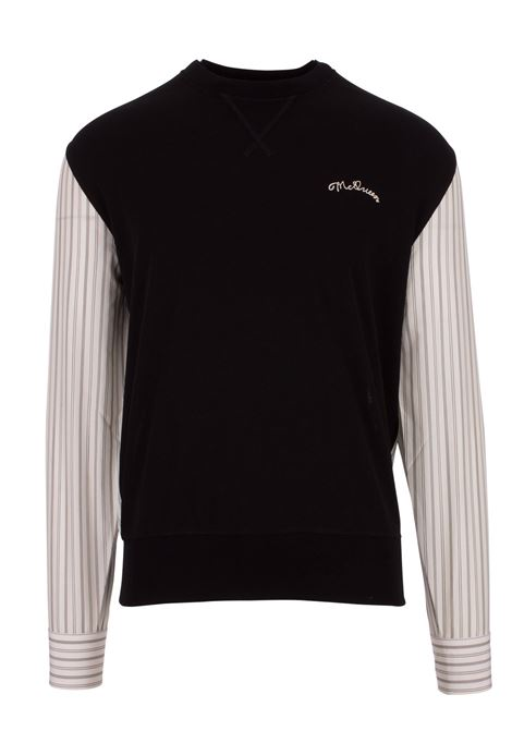 Alexander McQueen sweatshirt Alexander McQueen | -108764232 | 556325QMX291000