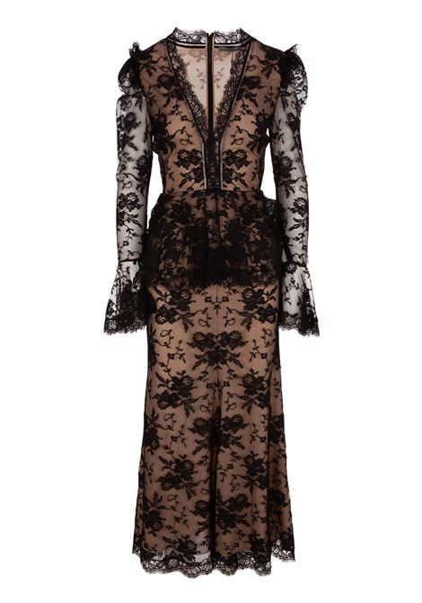 Alexander McQueen dress Alexander McQueen | 11 | 558741QME241000