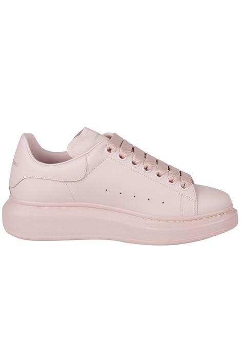 Alexander McQueen sneakers Alexander McQueen | 1718629338 | 558943WHGP05619
