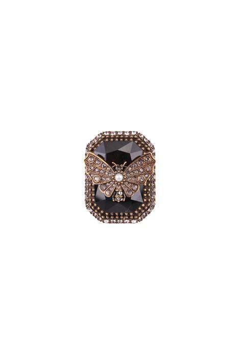Alexander McQueen ring Alexander McQueen | 201 | 559318J160T1095