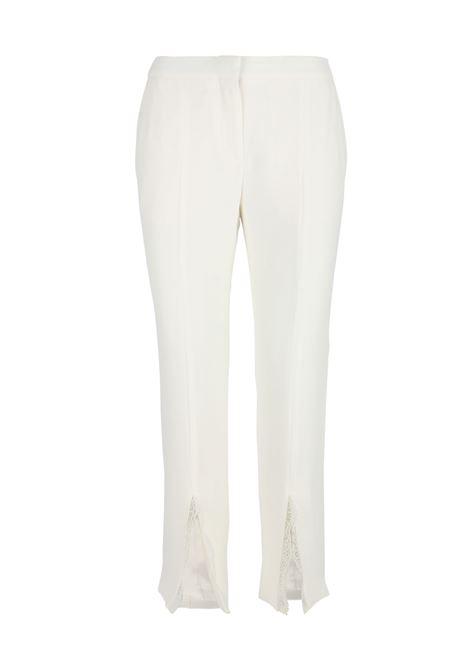 Pantaloni Alexander McQueen Alexander McQueen | 1672492985 | 559548QME409007