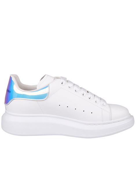 Sneakers Alexander McQueen Alexander McQueen | 1718629338 | 561726WHVI59375
