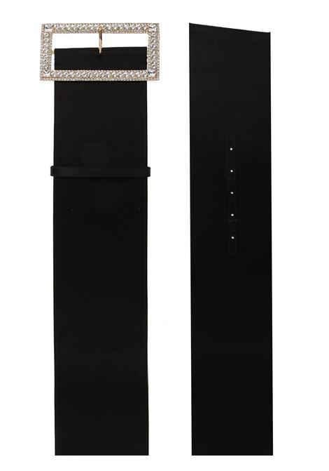 Cintura Alexandre Vauthier Alexandre Vauthier | 1218053011 | 192BELT1050BLACK