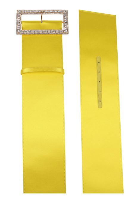 Cintura Alexandre Vauthier Alexandre Vauthier | 1218053011 | 192BELT1050LEMON