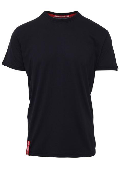 Alpha Industries T-shirt Alpha Industries | 8 | 186509A07