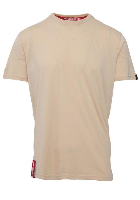 Alpha Industries T-shirt Alpha Industries | 8 | 186509A28