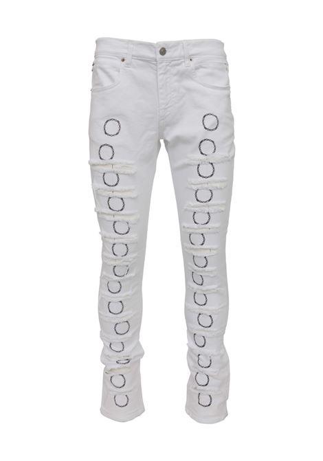 Alyx Jeans ALYX | 24 | AAMPA0022B007007