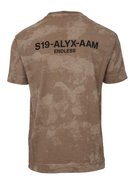 Alyx t-shirt ALYX | 8 | AAMTS0030A100100