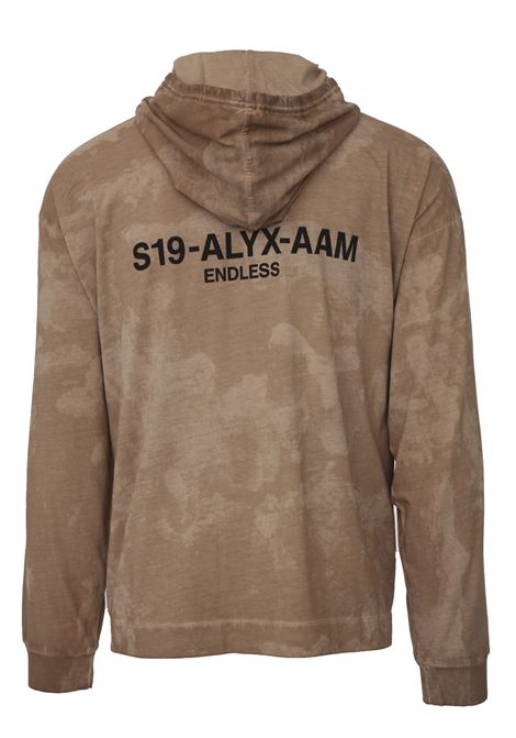 Alyx t-shirt ALYX | 8 | AAMTS0033A100100