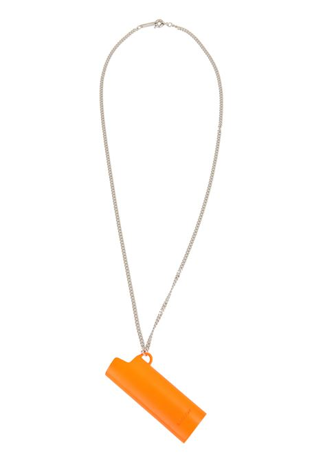 Ambush Necklace Ambush | 35 | 12111393ORNG