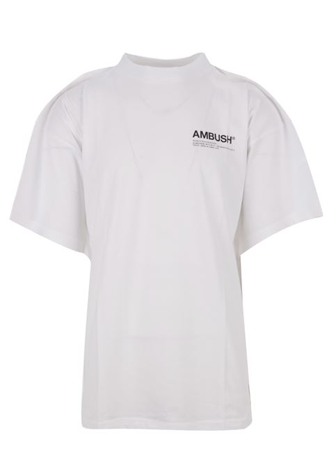 Ambush t-shirt Ambush | 8 | 12111647SC2