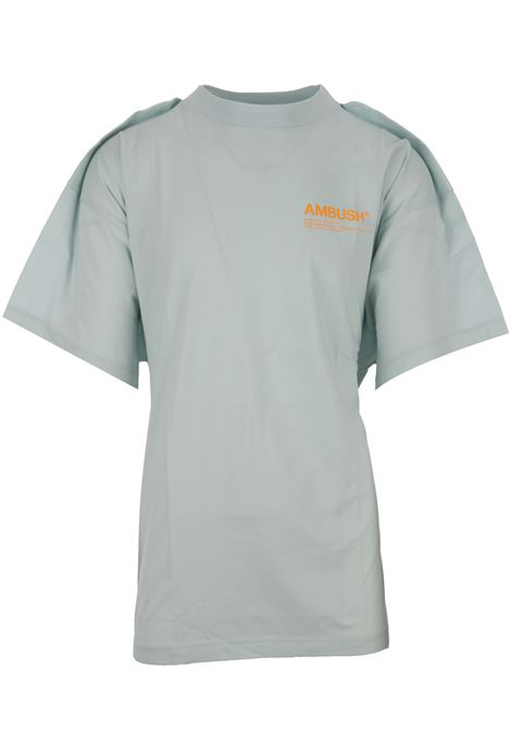 Ambush t-shirt Ambush | 8 | 12111647SC5