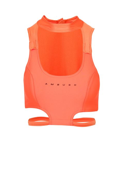 Ambush Top Ambush | 40 | 12111670ORNG