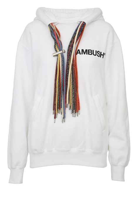 Ambush Sweatshirt  Ambush | -108764232 | 12111684W10WH