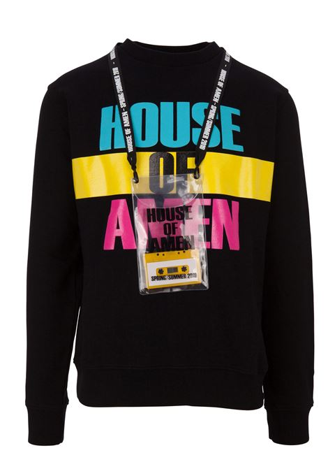 Amen sweatshirt Amen | -108764232 | MES19250009