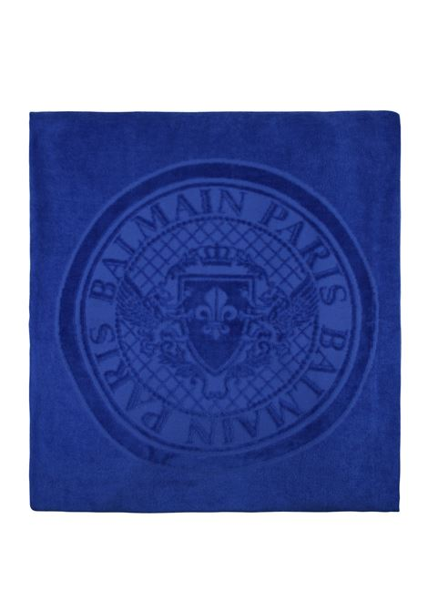Balmain Paris Kids towel BALMAIN PARIS KIDS | 77132906 | 6K0659KX530613