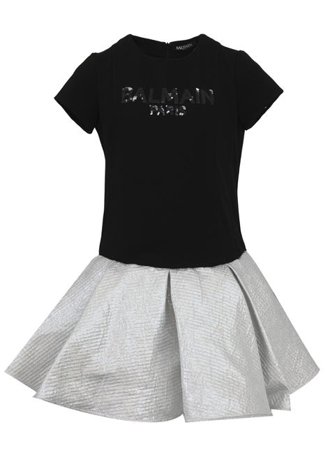 Balmain Paris Kids dress BALMAIN PARIS KIDS | 11 | 6K1071KC500930AG