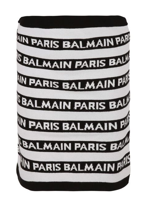 Balmain Paris Kids skirt BALMAIN PARIS KIDS | 15 | 6K7000KB500930BC