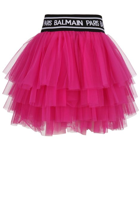 Balmain Paris Kids skirt BALMAIN PARIS KIDS | 15 | 6K7020KC450514