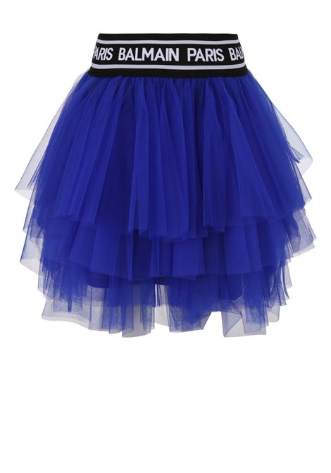 Balmain Paris Kids skirt BALMAIN PARIS KIDS | 15 | 6K7020KC450612