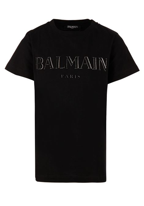 Balmain Paris Kids t-shirt BALMAIN PARIS KIDS | 8 | 6K8511KA050930AG