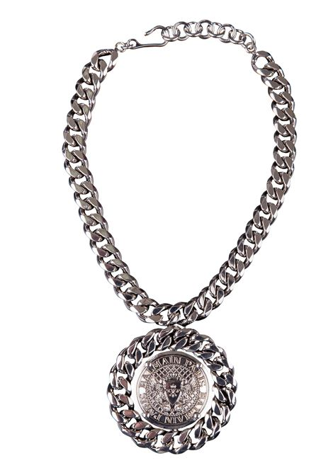 Balmain Paris necklace BALMAIN PARIS | 35 | 139540155YC4815