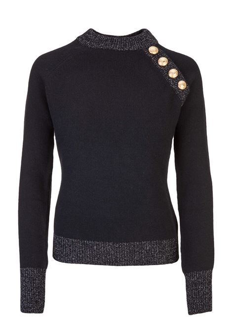 Balmain Paris sweater BALMAIN PARIS | 7 | 146568K039C5127
