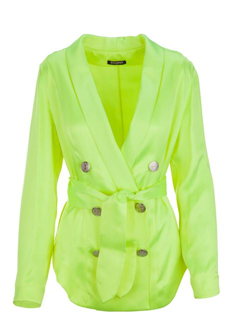 Balmain Paris blouse BALMAIN PARIS | 131 | PF02301S013C0530