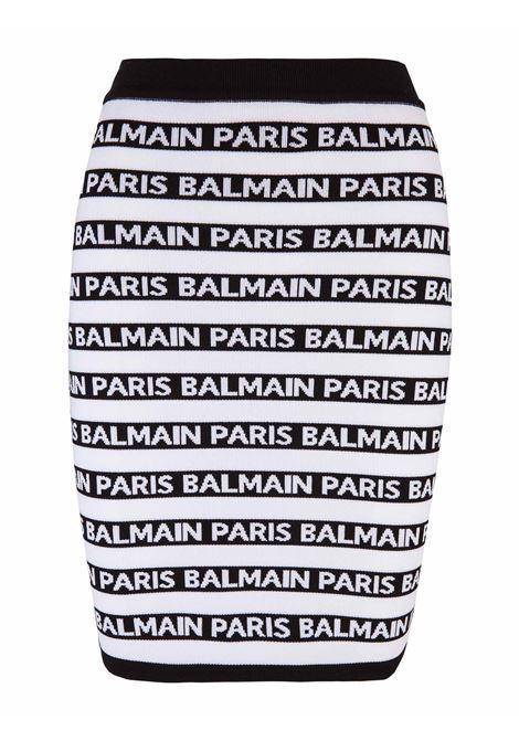 Balmain Paris skirt BALMAIN PARIS | 15 | PF04638K210C5101