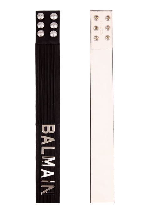 Balmain paris belt BALMAIN PARIS | 1218053011 | PN0W480397PC5127